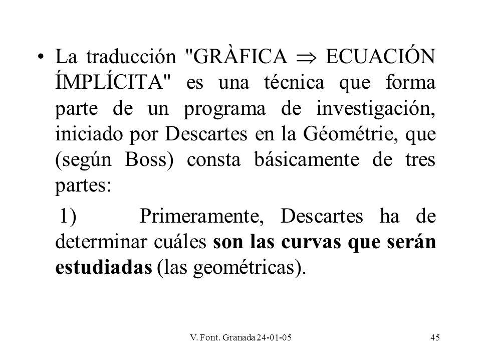 V. Font. Granada 24-01-0545 La traducción