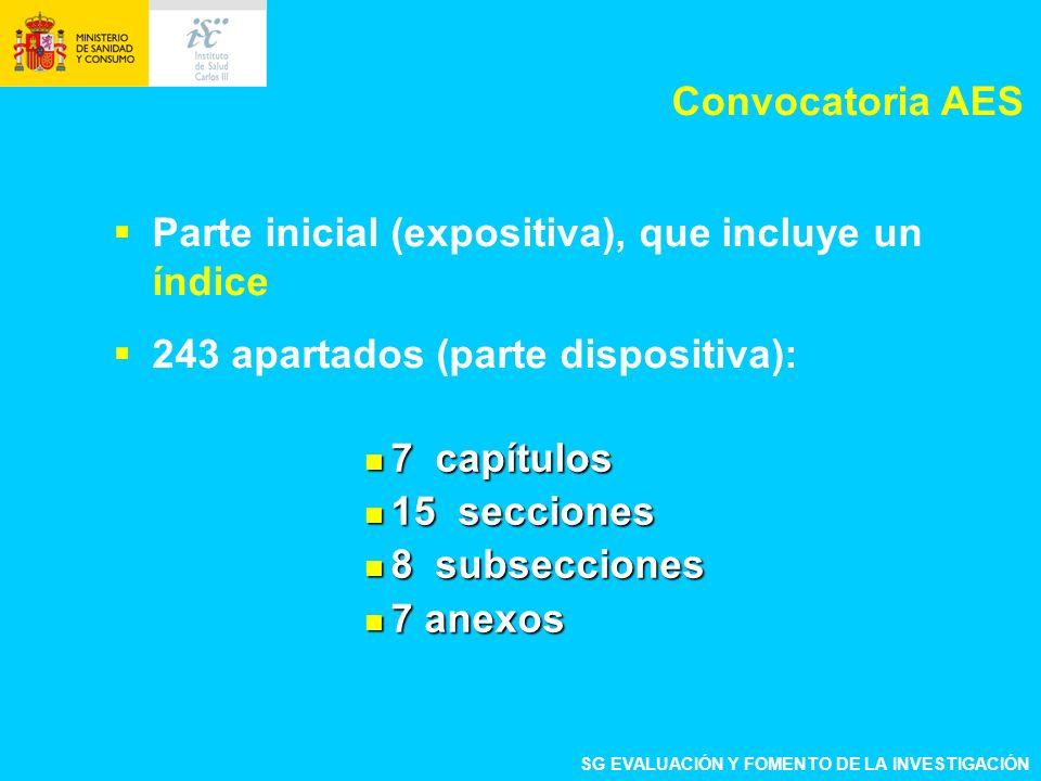 Contratos Sara Borrell posdoctorales de perfeccionamiento Concesión 10% mínimo: JG asistenciales 10% mínimo: Grupos con trayectoria de hasta 5 a.