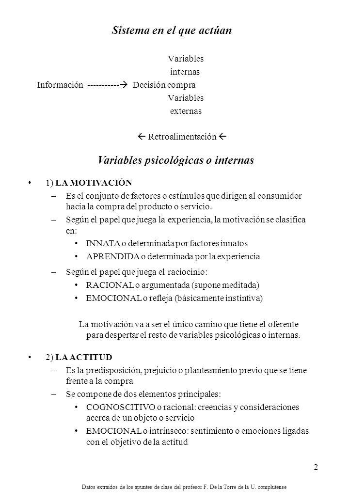 12 Factores organizacionales Ascenso de los departamentos de compra Trabajos con multiples funciones Compras centralizadas Adquisiciones descentralizadas de compras de pequeña cuantía Compras por Internet Contratos a largo plazo Evaluación de la compra y desarrollo profesional de los compradores Producción exacta Datos extraídos de los apuntes de clase del profesor F.