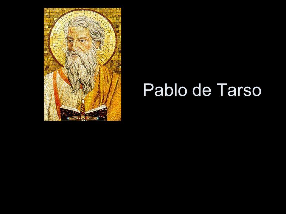 1.Las siete cartas indudables de Pablo representan la fuente primaria para su biografía.