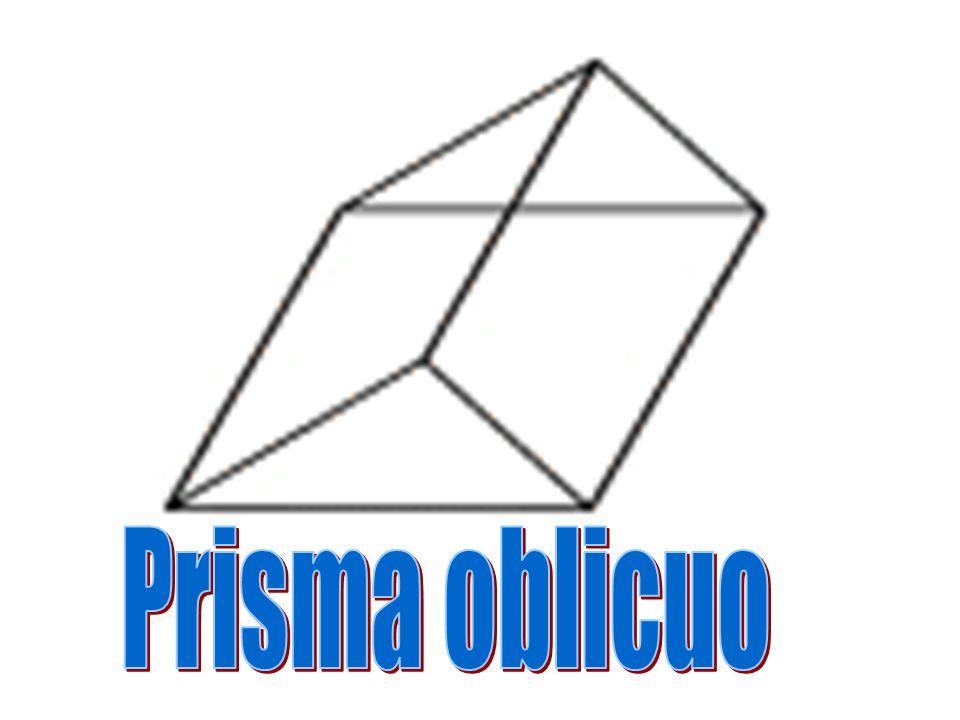 En un prisma, podemos determinar como altura al segmento perpendicular a las bases.En un prisma, podemos determinar como altura al segmento perpendicular a las bases.
