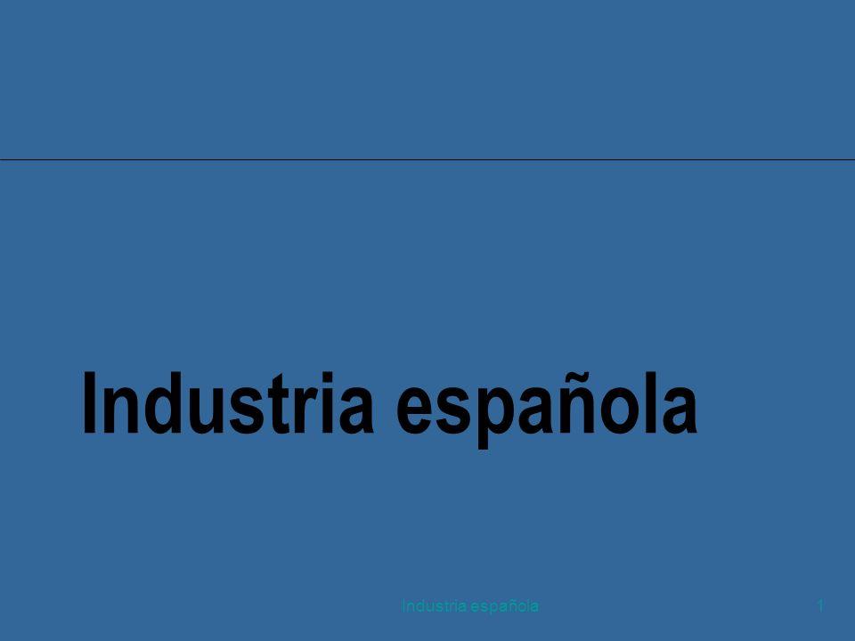 Industria española22 Factoría Citröen