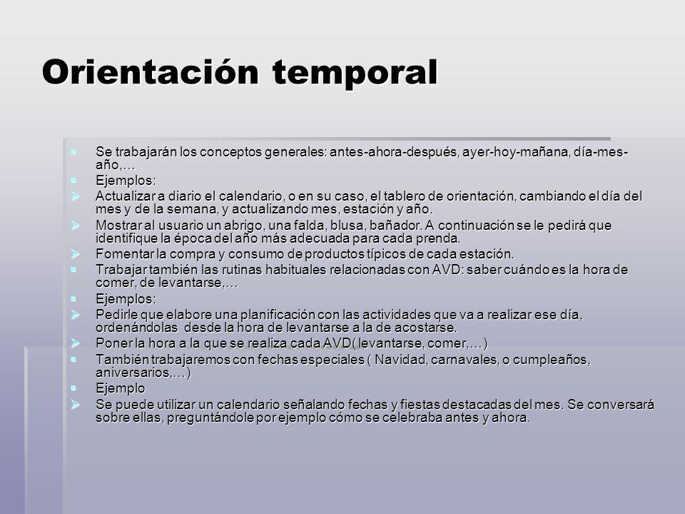 """La presentaci�n """"LAS FUNCIONES COGNITIVAS Y SU ENTRENAMIENTO ..."""