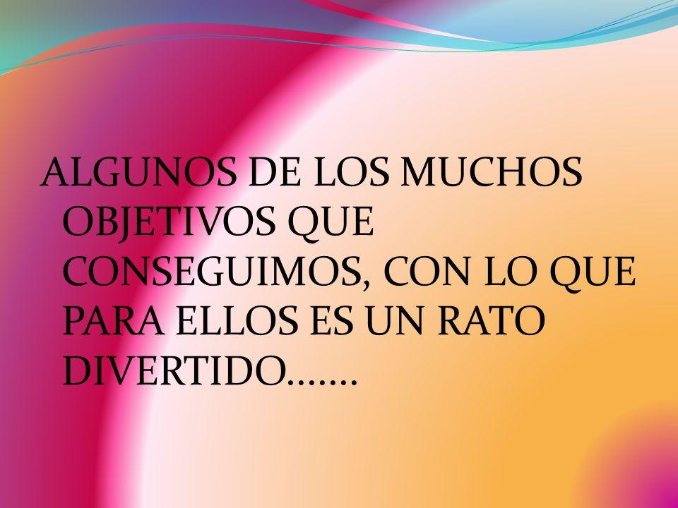 CONTENIDOS CLASIFICADOS POR COMPETENCIAS:
