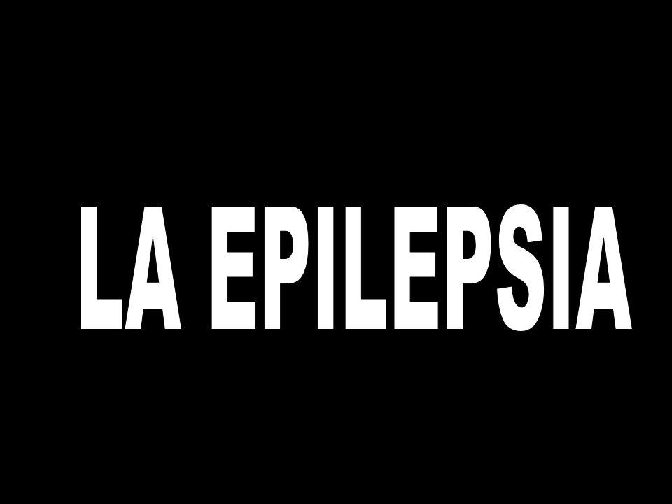 ¿ Qué es la Epilepsia .