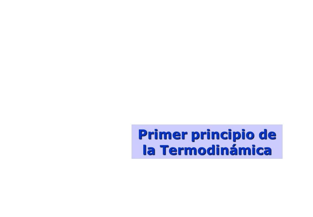 13 Energía Interna debida a su naturaleza interna: masa, estado termodinámico (composición, presión y temperatura) térmica(almacenada en la agitación