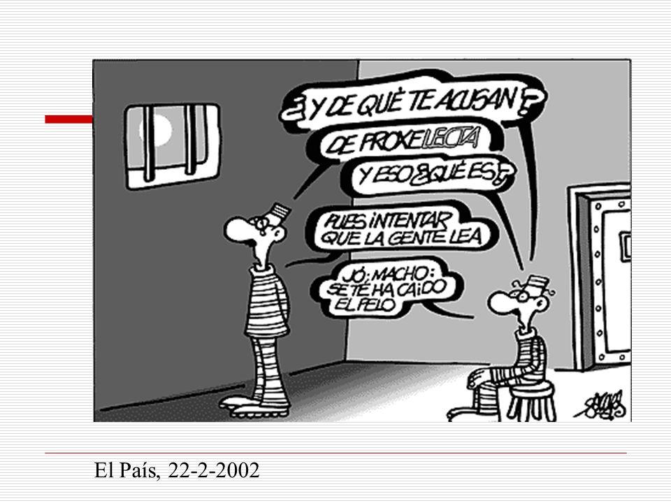 El País, 22-2-2002