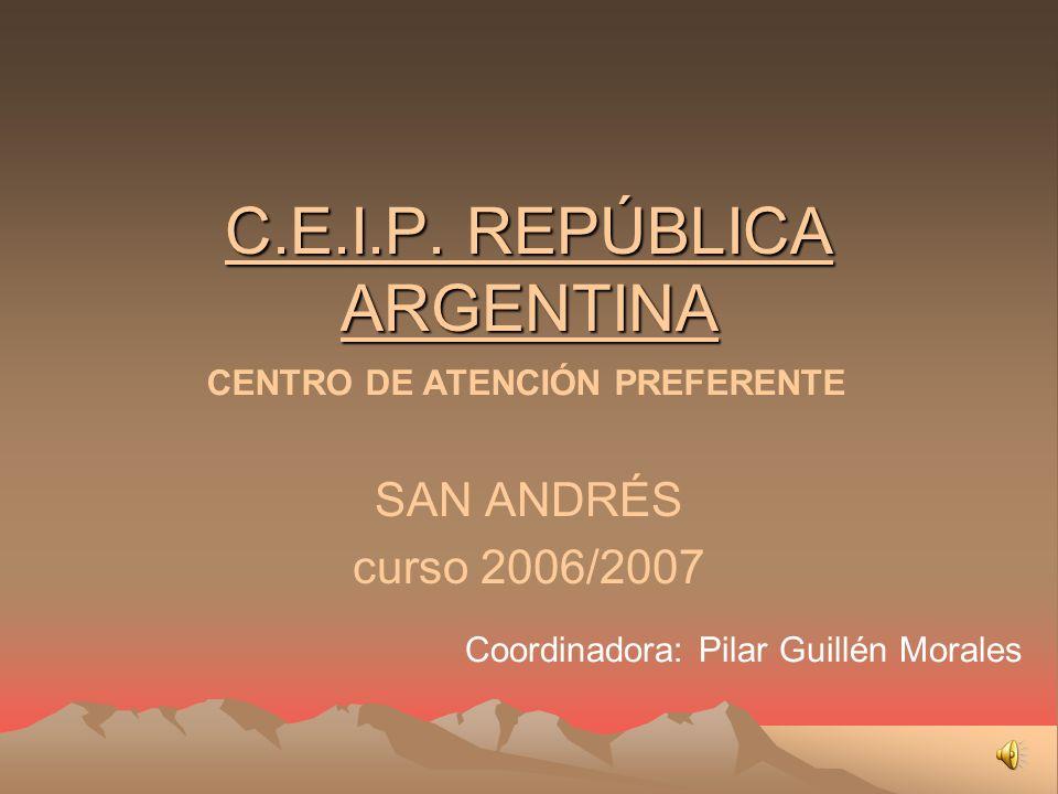 C.E.I.P. REPÚBLICA ARGENTINA C.E.I.P.
