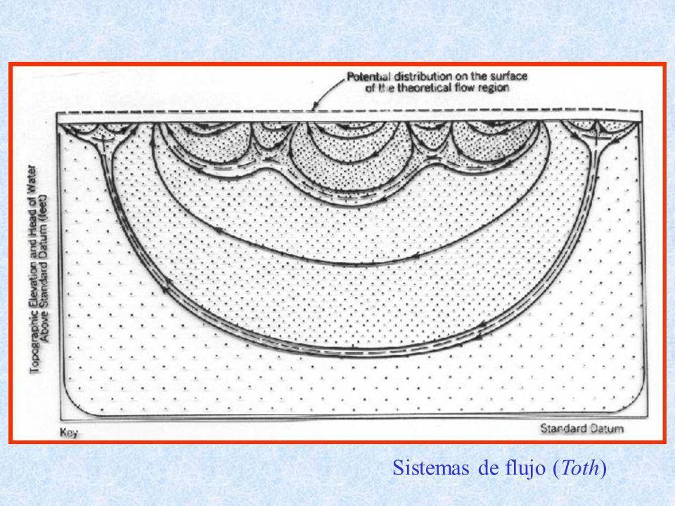 Sistemas de flujo (Toth)