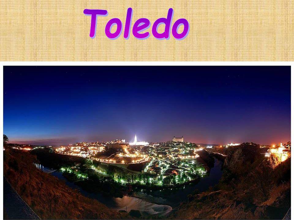 Toledo es uno de los centros más importantes de la historia medieval española.