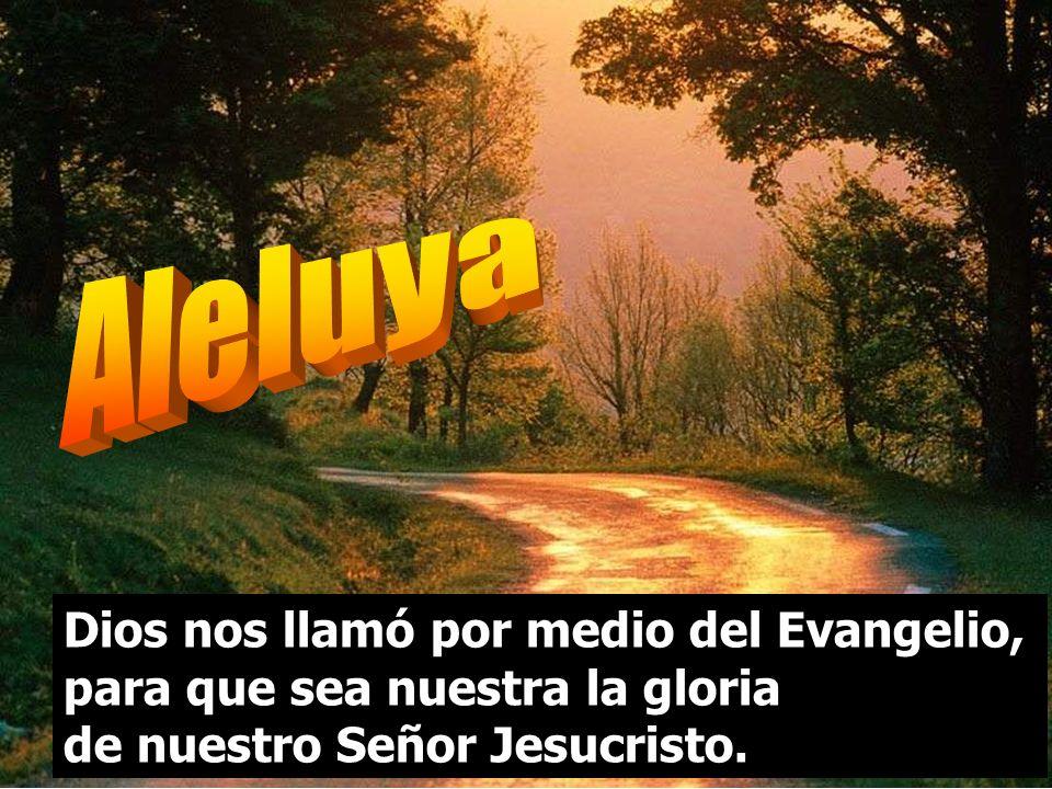 Pero Dios es mi auxilio, el Señor sostiene mi vida.