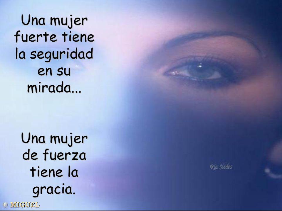 Una mujer fuerte comete errores y los evita en el futuro... Una mujer de fuerza percibe que los errores en la vida, también pueden ser bendiciones ine