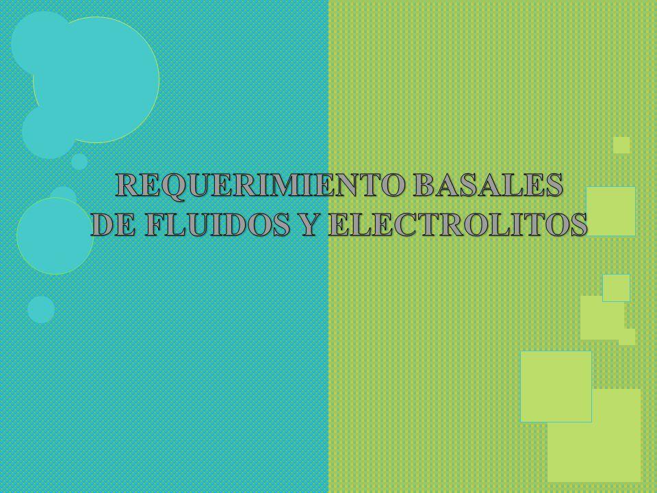 Regulación del Balance Hídrico Se relaciona con la regulación de la osmolaridad serica. Depende de una función integrada de la SED, secreción de ADH y