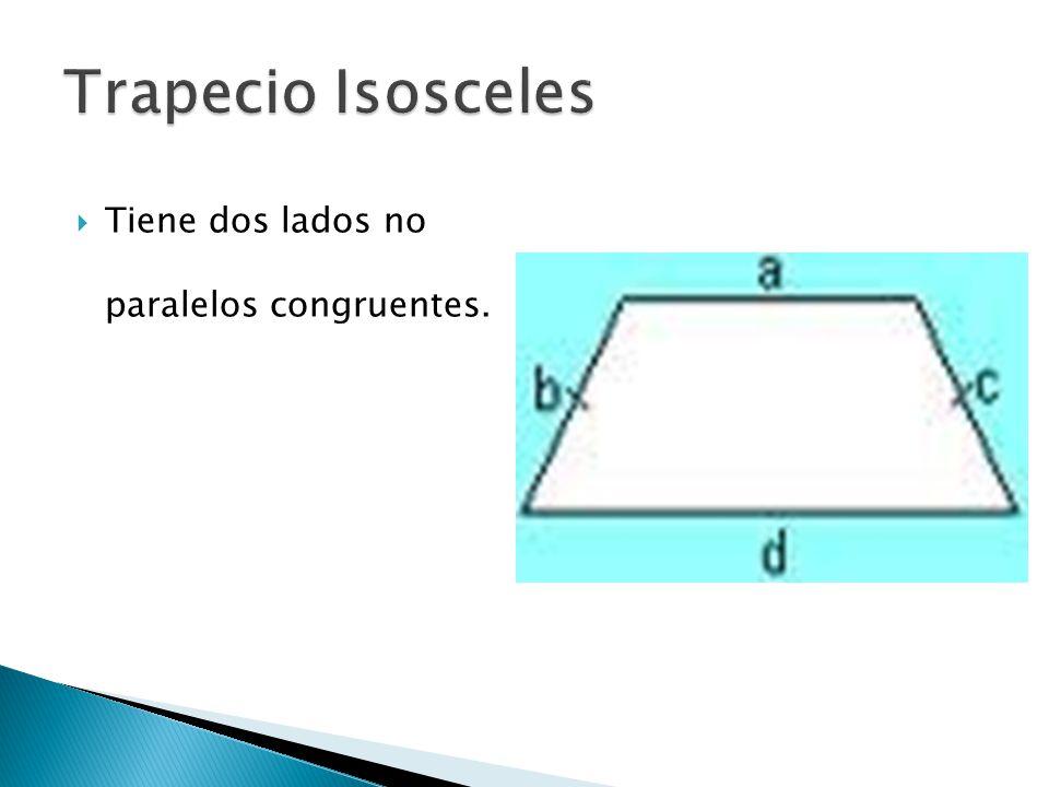  No es ni rectángulo ni isósceles es decir no tiene ángulos rectos ni un par de lados congruentes.