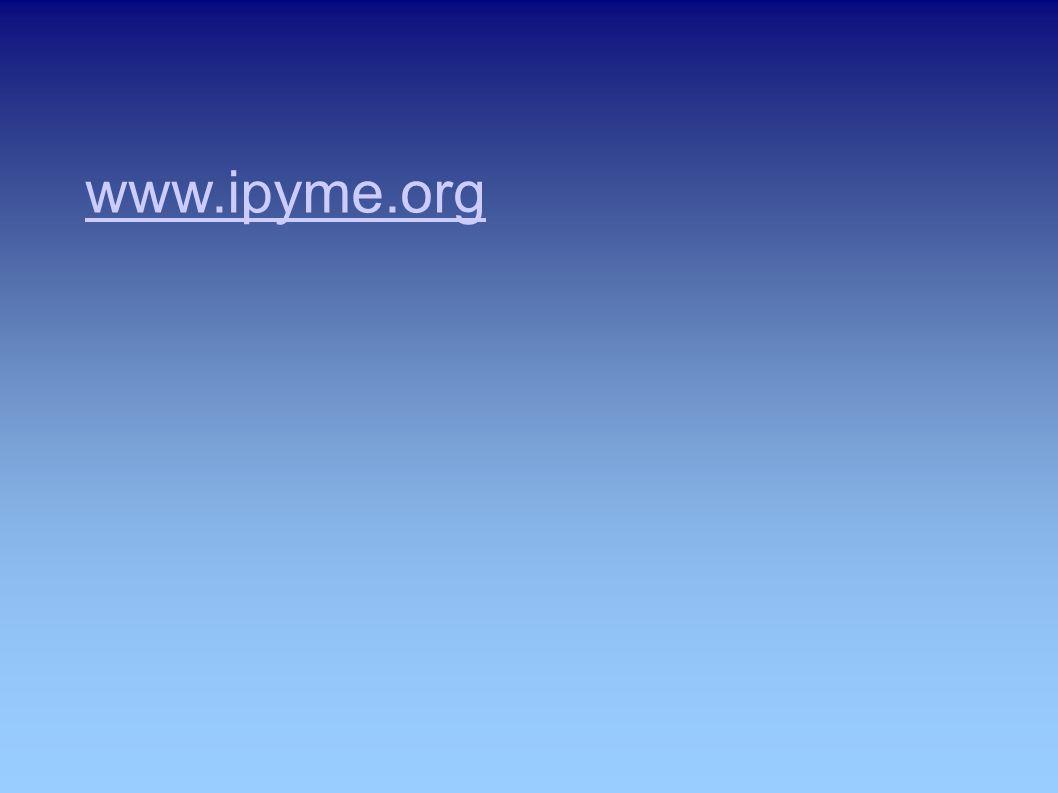 www.ipyme.org