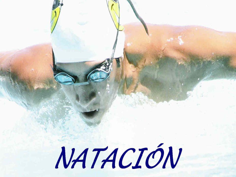 Bibliografía http://www.todonatacion.com/material/mat erial.php http://www.piscinasagua.com/natacion/estil os.html