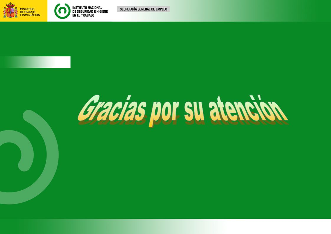 Antonia Almodóvar Molina Coordinación de Investigación INSHT ...