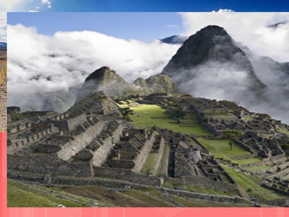 Sierra  28.1% de la superficie del país  50% de la población  Diversidad en clima: 32-62 Fahrenheit  Ciudades: Cuzco, Puno Arequipa, Cajamarca