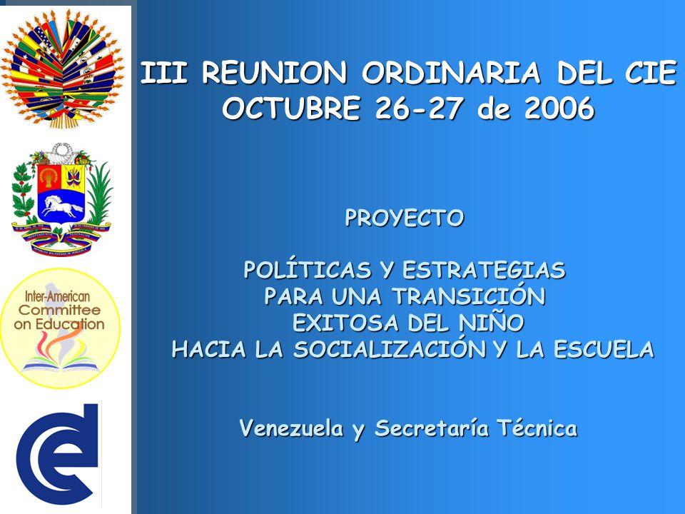 27 de octubre de 2006: