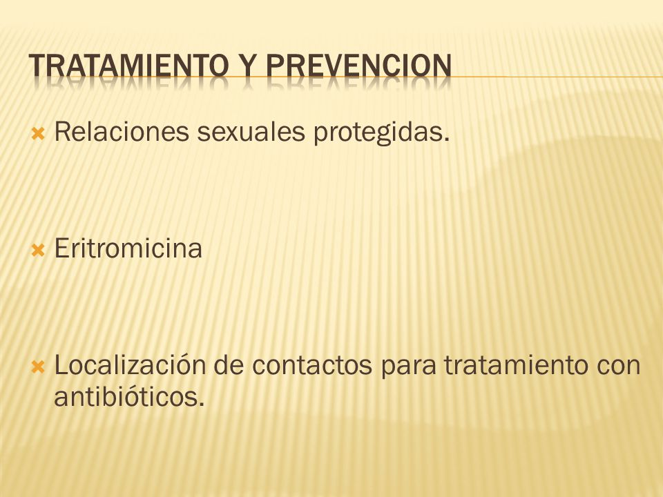  Relaciones sexuales protegidas.