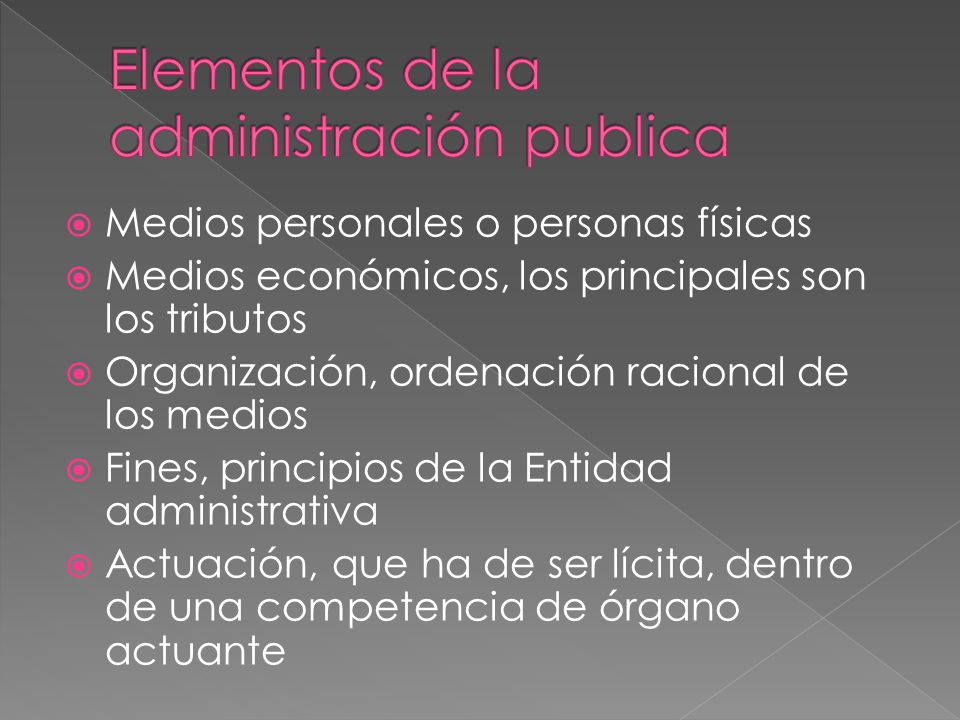 ley organica de sociedades patrimoniales: