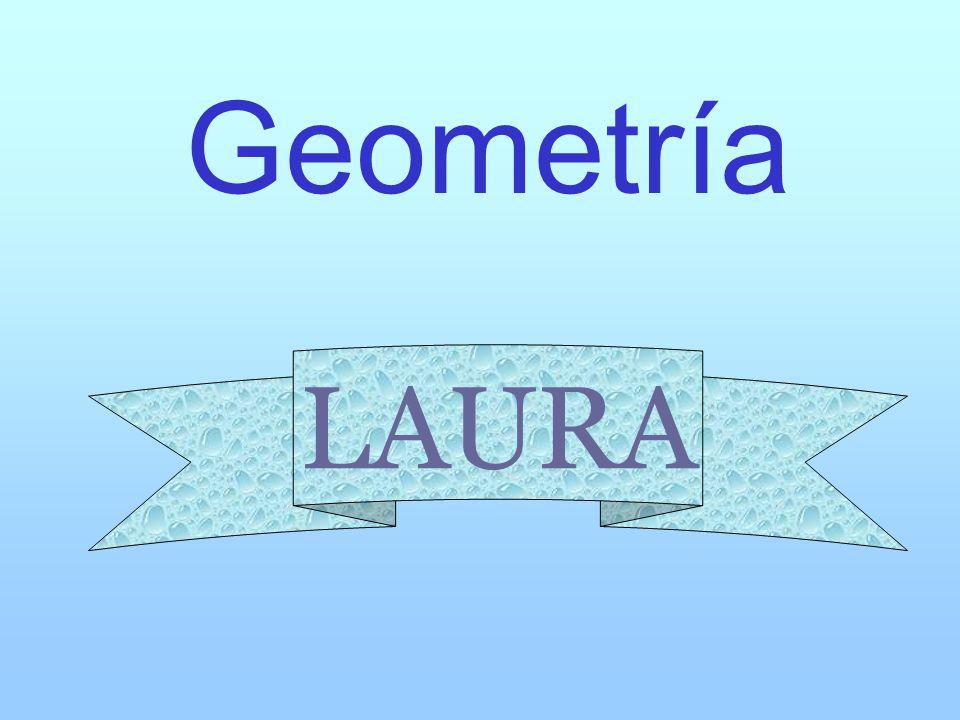 Al ser una línea, la circunferencia tiene una sola dimensión: la longitud.