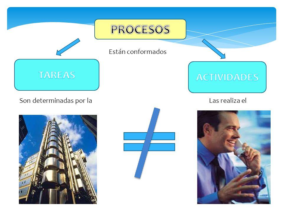 MANUAL DE LA ORGANIZACIÓN MANUAL DE FUNCIONES DE P R