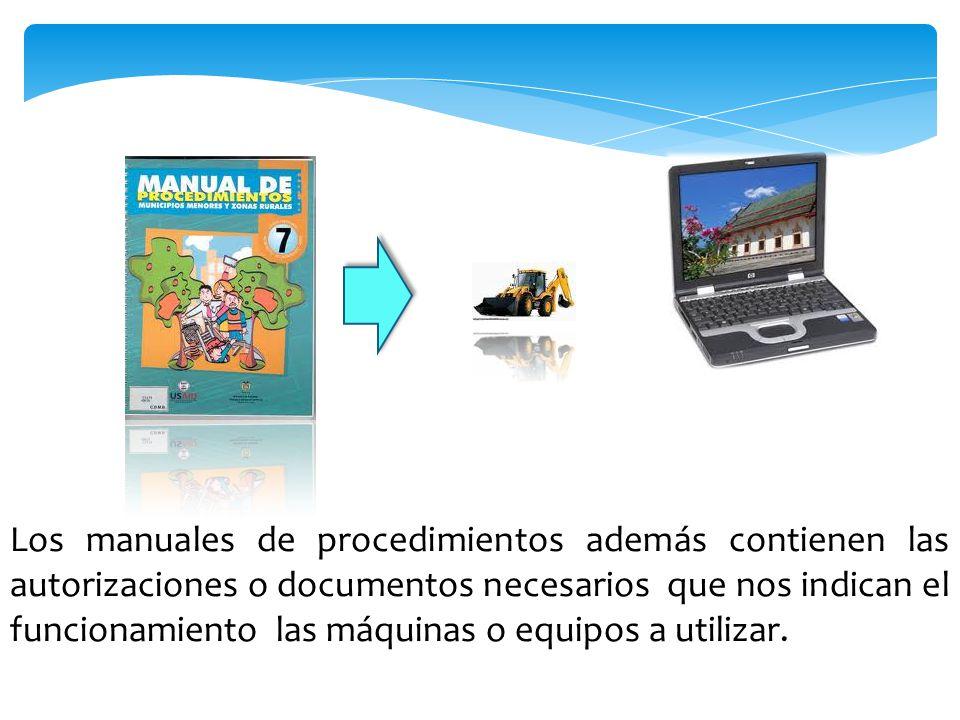 Describe en forma general las funciones que desempeñan las diferentes unidades administrativas dentro de la organización.
