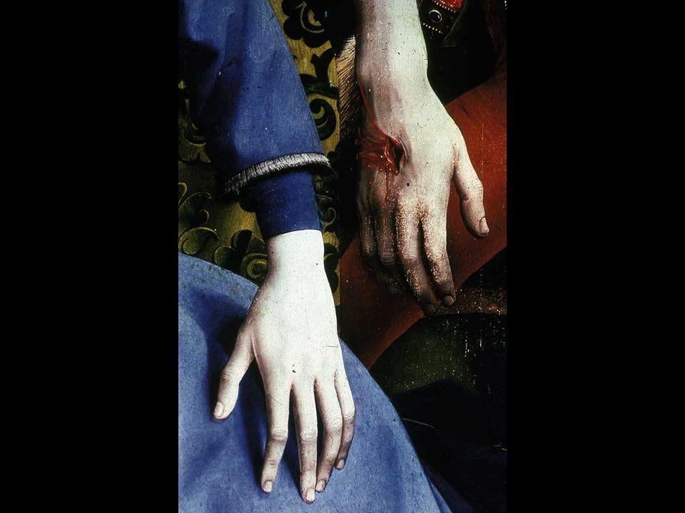 Roger Deposition Hands