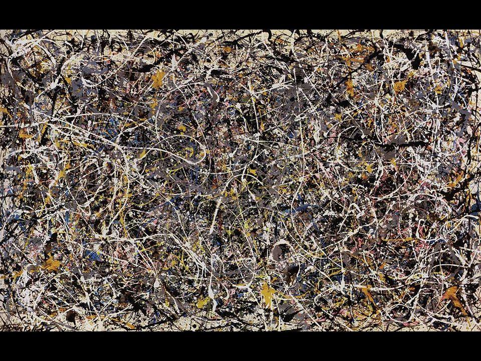 Pollock No. 1 1948