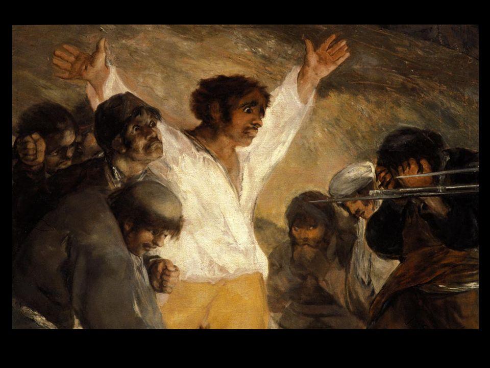 Goya 3rd May