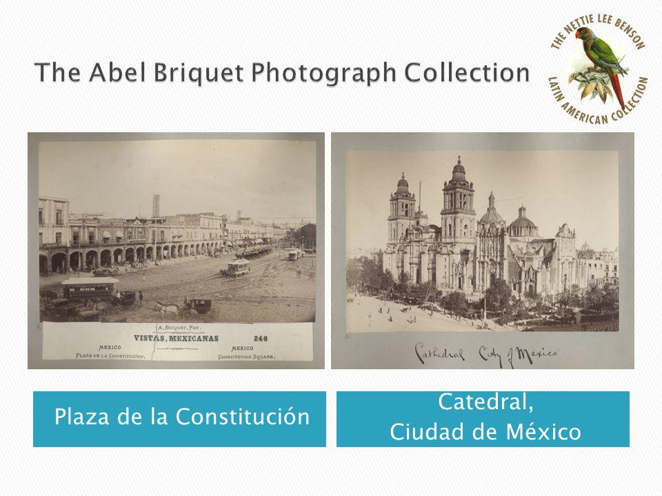 Plaza de la Constitución Catedral, Ciudad de México