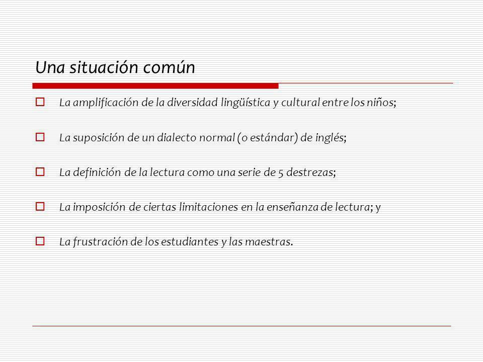 Conocimientos (a continuación) Cuarto intento:...Hence, we are backed into a corner.