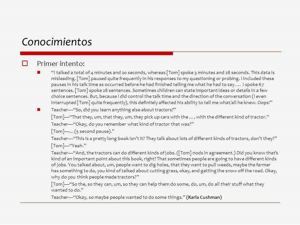 References Feirrero, E.(1990). Literacy development: Psychogensis.
