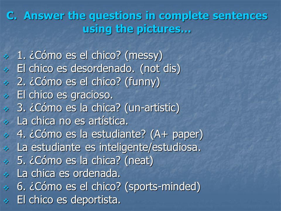 The verb hablar conjugated SingularPlural yo habl o - I speaknosotros/as habl amos - we speak tú habl as - you speakvosotros/as habl áis - you speak usted habl a - you speak (F)Uds.