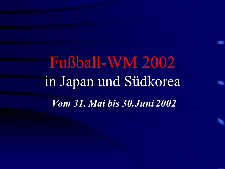 Achtelfinale Deutschland - Paraguay 1:0 Dänemark - England 0:3 Schweden - Senegal 1:2 Spanien - Irland 4:3 Mexiko - USA 0:2 Brasilien - Belgien 0:2 Japan - Türkei 0:1 Südkorea - Italien 2:1