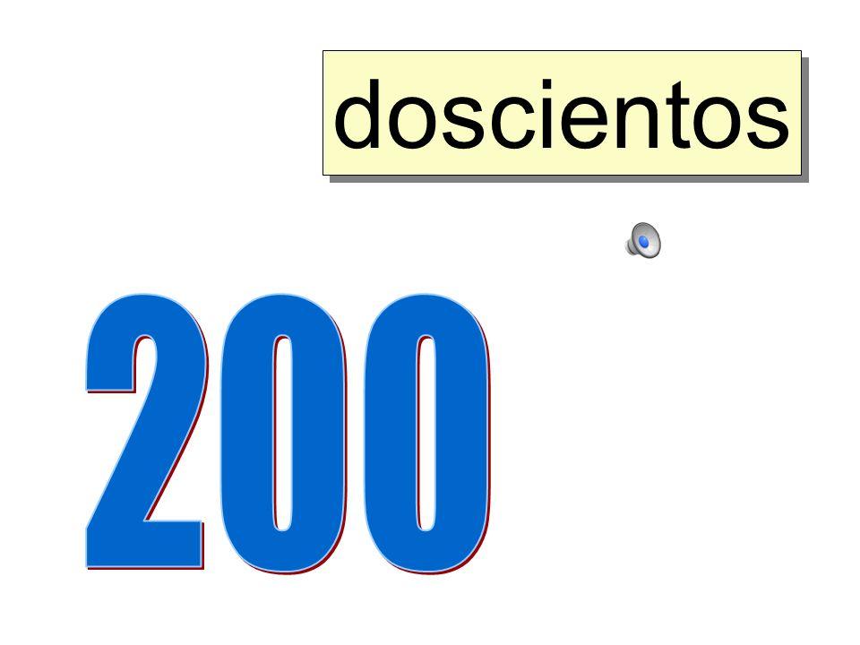 1999 1000 mil 900 novecientos 90 noventa y 9 nueve