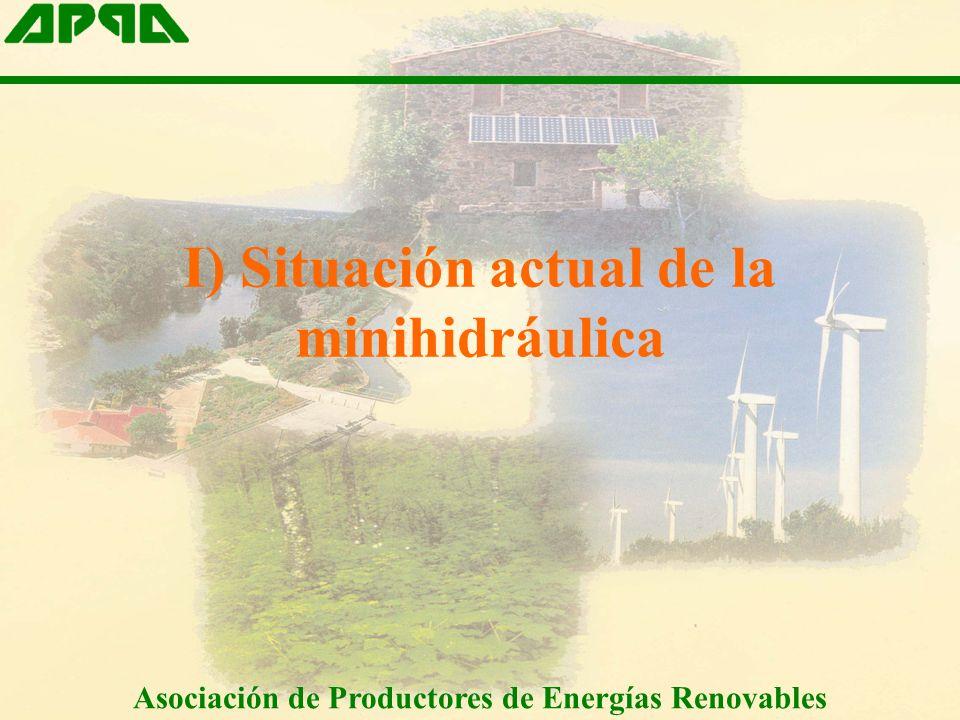 ANÁLISIS DE RESULTADOS (1) Las energías renovables tienen un impacto medioambiental 31 veces inferior al de las energías convencionales 31 a 1 Asociación de Productores de Energías Renovables III) LA ENERGÍA MÁS LIMPIA