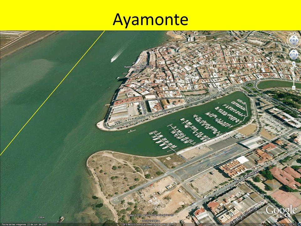 Ayamonte 19