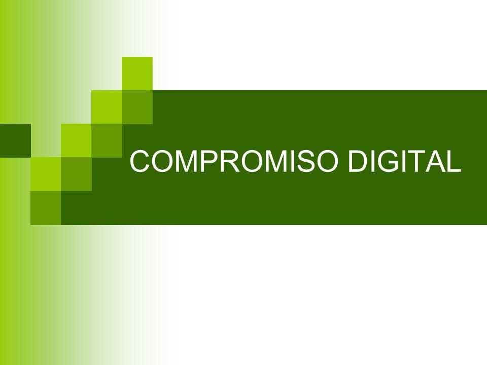 COMPROMISO DIGITAL