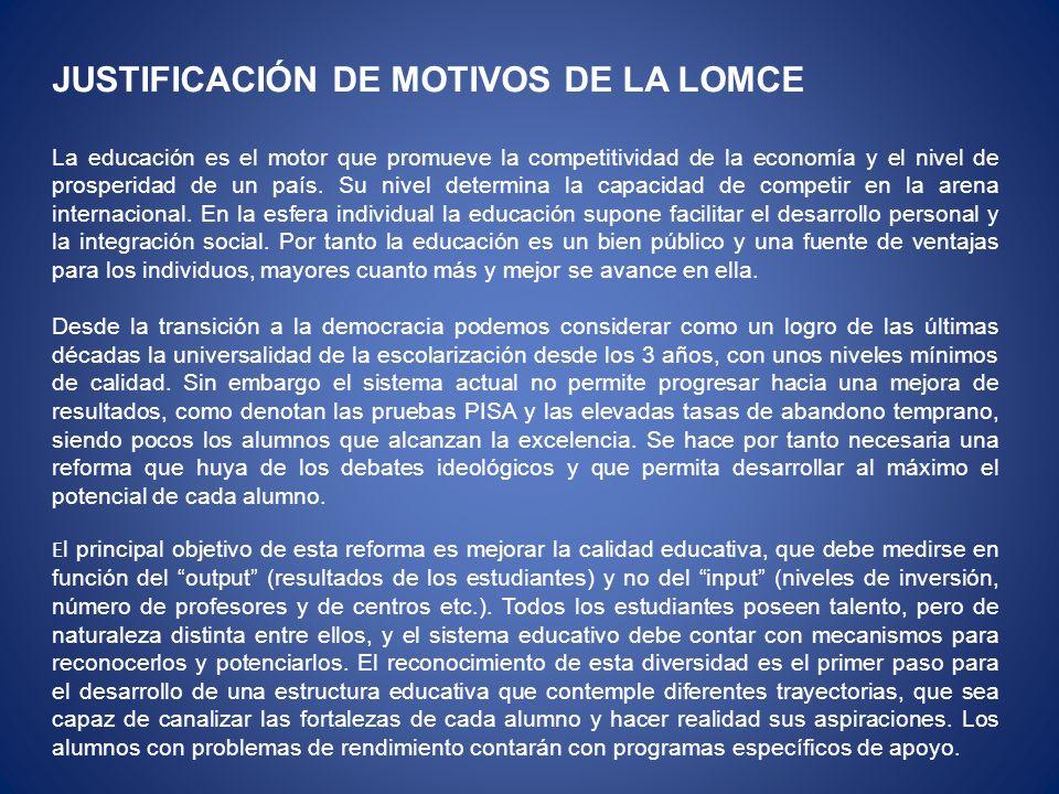 Disposiciones finales.Modificación de la Ley Orgánica 6/2001 de Universidades.