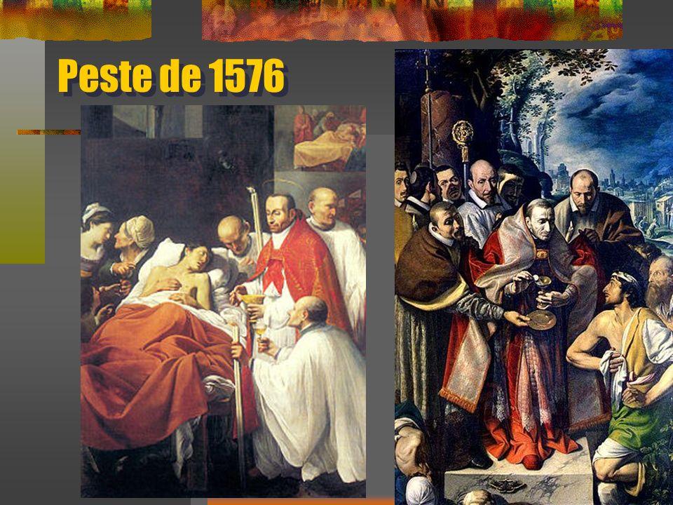 Peste de 1576