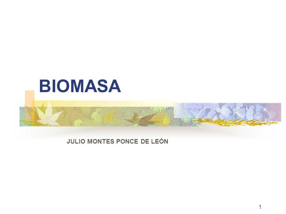 2 FUENTES DE BIOMASA Y FORMAS DE UTILIZACIÓN ENERGÉTICA fermentación alcohólica COMBUSTION BIOMASA VEGETAL BIOMASA ORGÁNICA RESIDUOS AGRÍCOLAS RESIDUOS INDUSTRIALES CULTIVOS ENERGÉTICOS RESIDUOS SÓLIDOS ORGÁNICOS LODOS DEPURADORAS RESIDUOS GANADEROS PIROLISIS fermentación metánica GASIFICACIÓN TERMOQUÍMICOS BIOQUIMICOS