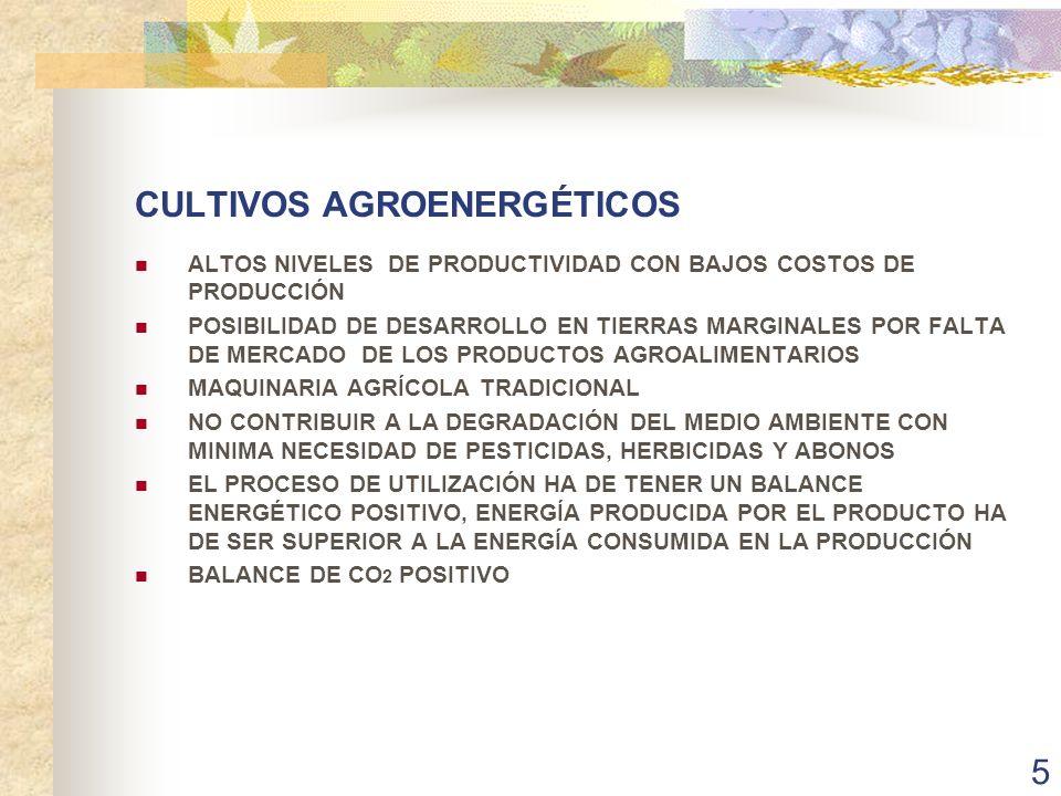 16 BIOCARBURANTES BIOETANOL (ALCOHOL ETILICO) BIOMETANOL (ALCOHOL METILICO) BIODIESEL OBTENIDO POR ESTERIFICACIÓN DE ACEITES VEGETALES DIRECTIVA COMUNITARIA 2003/30CE SE PREVE QUE EL TRANSPORTE AUMENTE UN 50% ENTRE 1990 Y 2010 1113 MILLONES DE TONELADAS DE CO2 HAY QUE LLEGAR A LA SUSTITUCION DE UN 20% EN 2020 EN 2005 DEBE CONSEGUIRSE UNA INTRODUCCION DEL 2 % DE BIOCOMBUSTIBLES EN 2010 LA PROPORCIÓN HA DE LLEGAR AL 5,75% SE INFORMARA ANUALMENTE DE LA CUOTA DE BIOCARBURANTES EN CADA ESTADO SE CONSIDERARAN LOS ASPECTOS MEDIOAMBIENTALES Y ECONOMICOS DE LOS AUMENTOS DE CUOTA