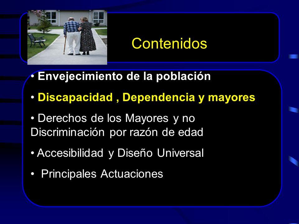 MARCO LEGISLATIVO España ACCESIBILIDAD EN GENERAL LIONDAU Ley 51/2003 de Igualdad de Oportunidades, no Discriminación y Accesibilidad Universal de lasPersonas con Discapacidad.