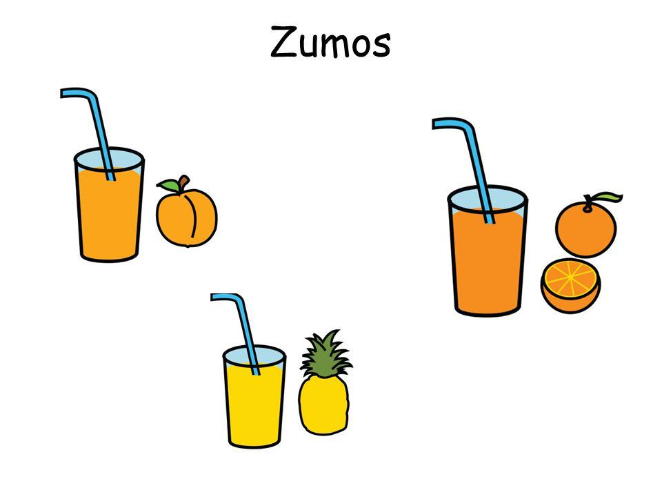 Zumos