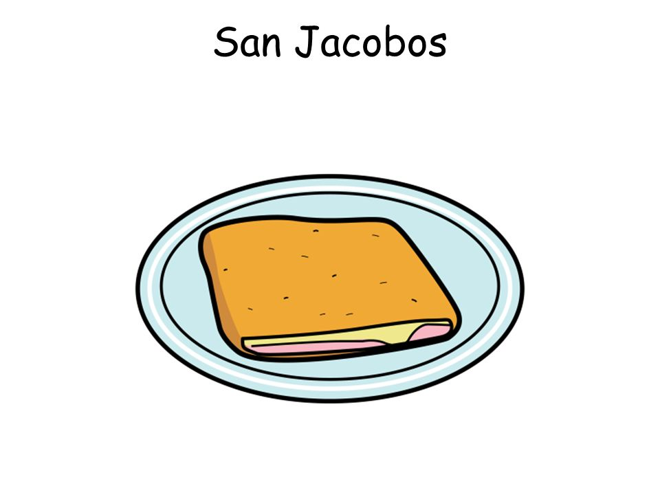 San Jacobos