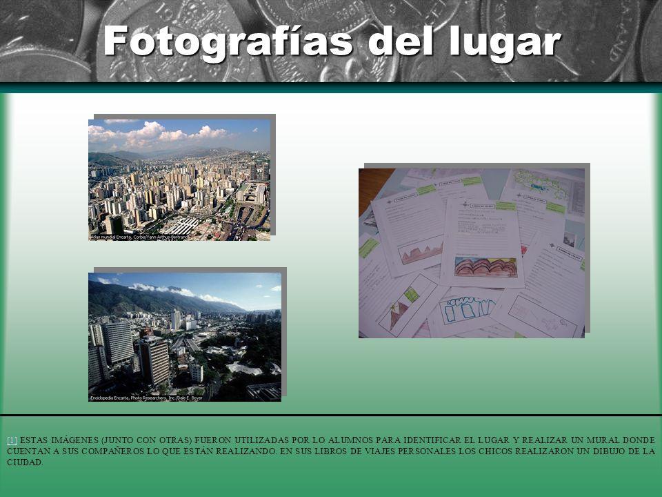 Libro de Viajes LUGAR A VISITAR: CARACAS (VENEZUELA) DÍAS DE LA VISITA: 28/04/04 - 13/05/04 DESCRIPCIÓN DEL LUGAR: EDIFICIOS, AVENIDAS, MONTAÑAS, HOTELES, BARES, SHOPPINGS – DISCOS- CHICOS Y CHICAS – MERCADOS – AUTOS – TRENES – AVENIDAS.