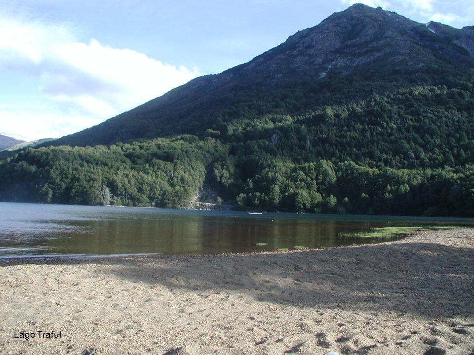 34 Lago Traful