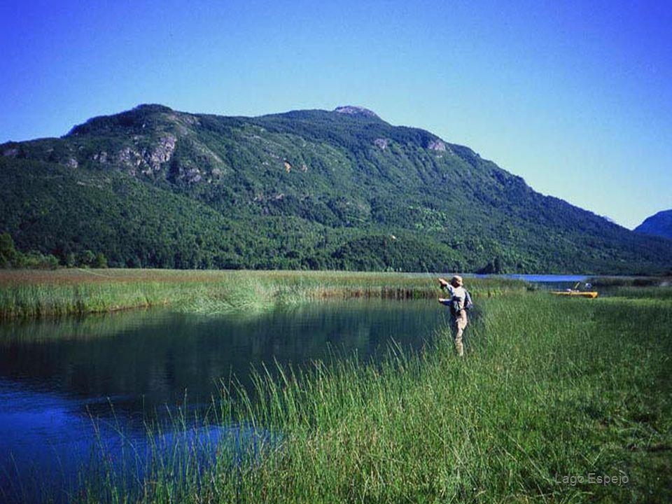 35 Lago Espejo